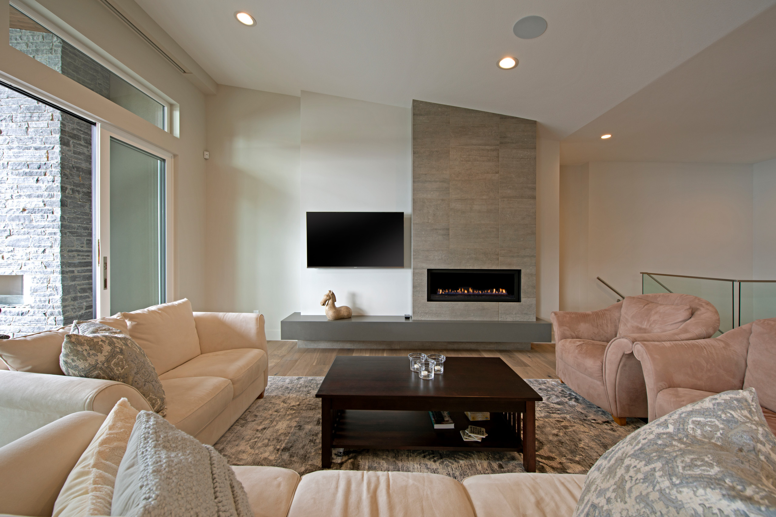 Bellamy Homes - Modern Contemporary - 2019