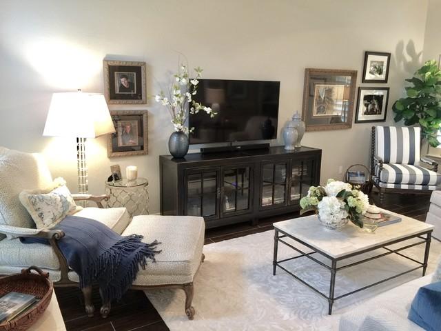 Home design - traditional home design idea in Oklahoma City