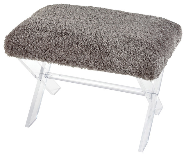 Knoxx Benches, Gray.