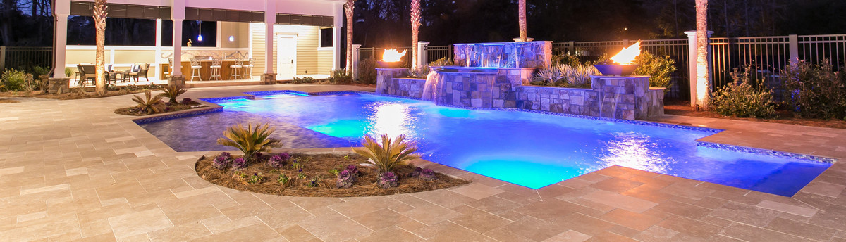 Blue Haven Pools U0026 Spas   Charleston   Swimming Pool Builders   Reviews,  Past Projects, Photos | Houzz