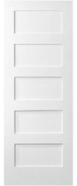 Where To Buy Interior Shaker Style Door Cheap