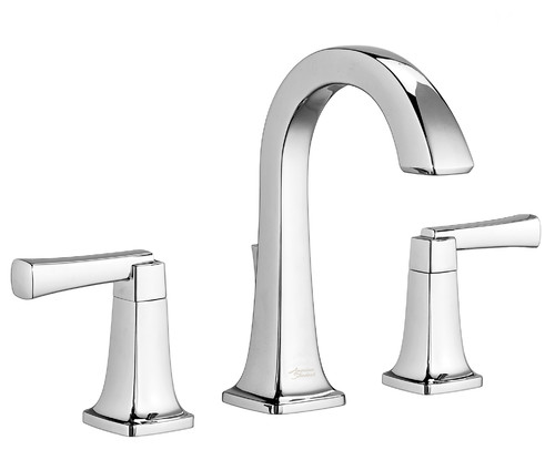American Standard Townsend 7353.801 Widespread Bathroom Faucet, Polished Chrome