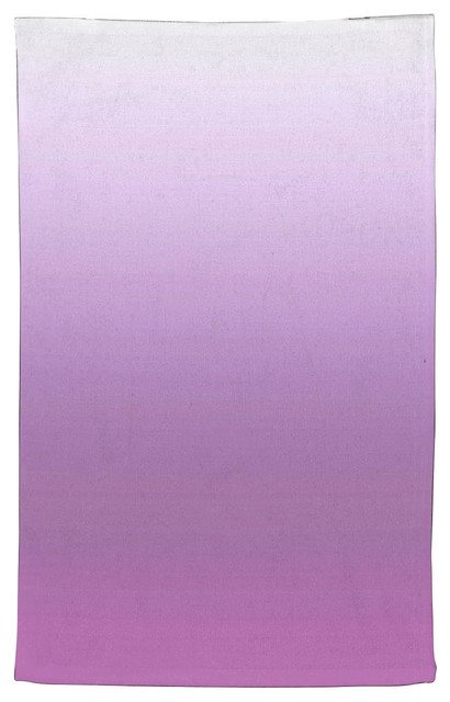 """Ombre Bodacious Kitchen Towel, Terry Cloth 15""""x24"""""""