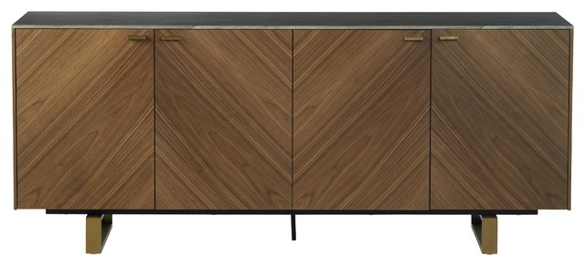 Soul Walnut Sideboard