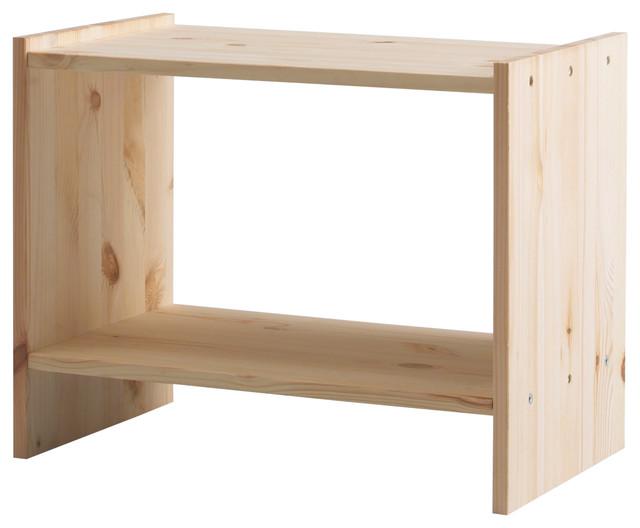 rast minimalistisch nachttische von ikea. Black Bedroom Furniture Sets. Home Design Ideas