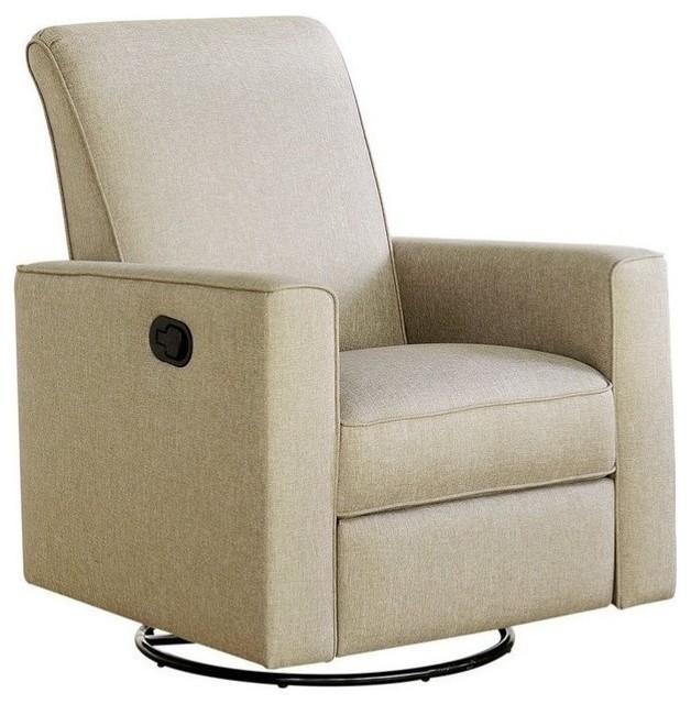 Nursery Swivel Glider Recliner Chair Thenurseries