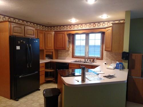 Kitchen Design Help Part 2