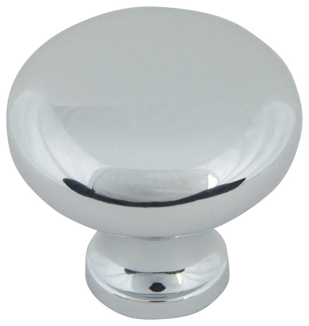 Successi Round Knob A819 - Traditional - Cabinet And ...