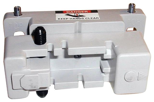 Style K 50 mm Diameter Kipp 06247-350123 Aluminum Ball Knob with Reamed Hole Metric Polished Finish