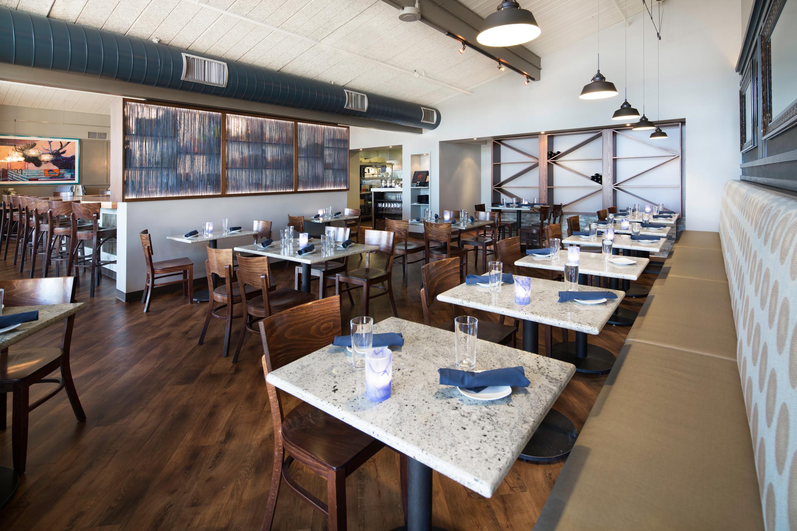Scott's on Alpine - Commercial/Restaurant