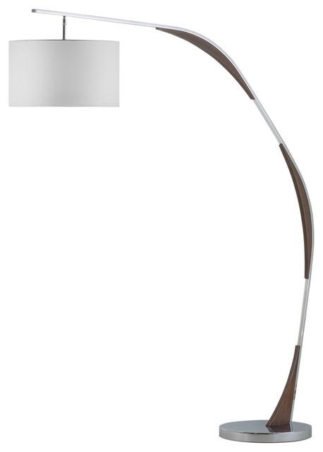 serpentine arc lamp