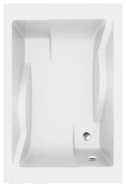 Confidence Freestanding Double Ended Bath