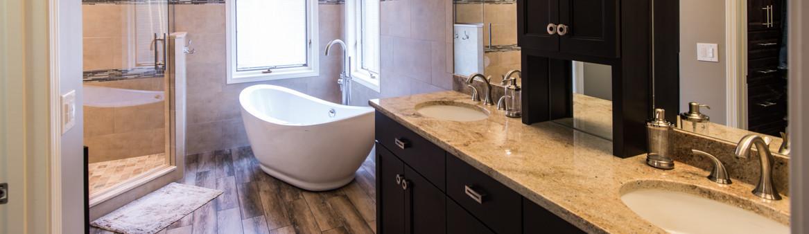 Cindy Friend Design Boutique Fort Wayne IN US - Bathroom remodeling fort wayne in