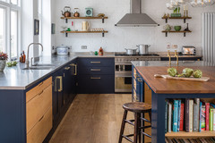 Where Designers Would Spend and Save in a Kitchen