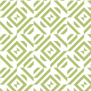 Lime Tiles Shelf Paper Drawer Liner - Contemporary - Drawer & Shelf ...