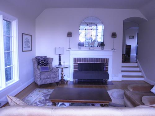 enchanting awkward living room layout | Awkward Living Room - Layout Ideas?