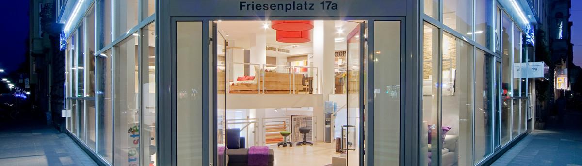 Friesenplatz 17A Köln traumkonzept köln - köln, de 50672