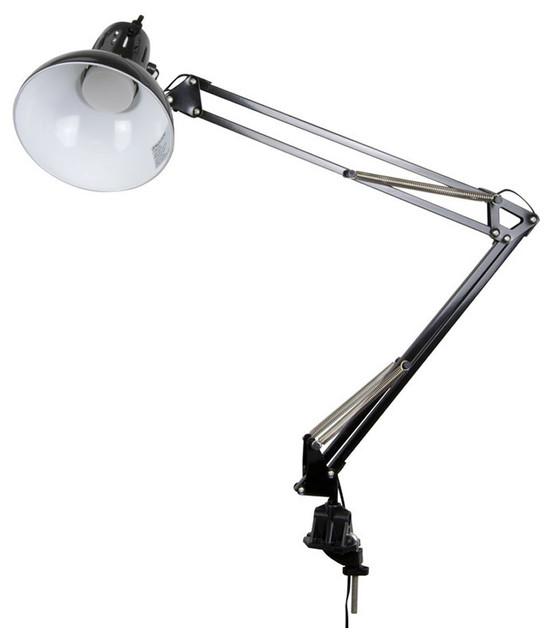 Studio Designs Led Swing Arm Desk Lamp