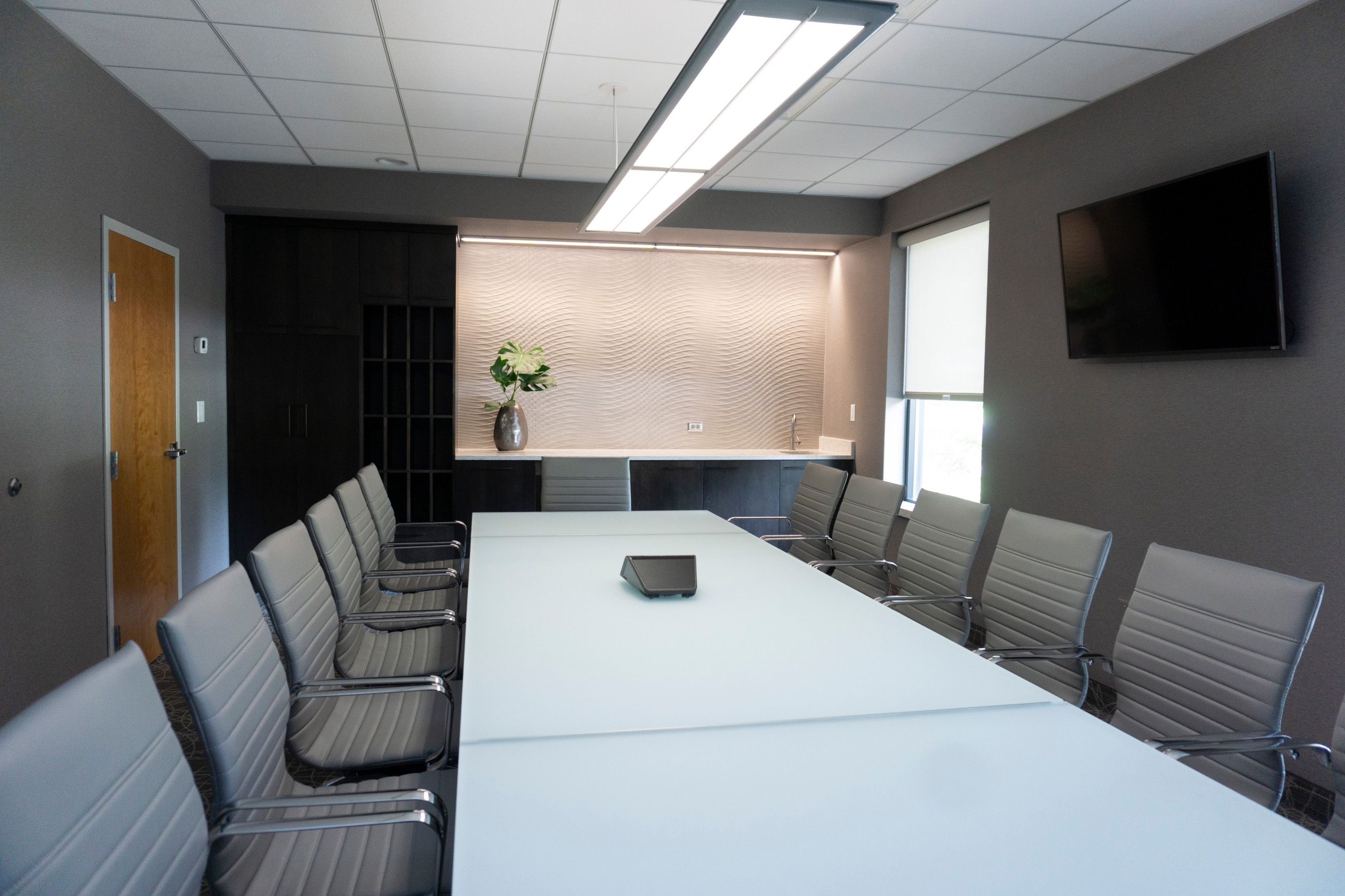 Healthcare Conference Room