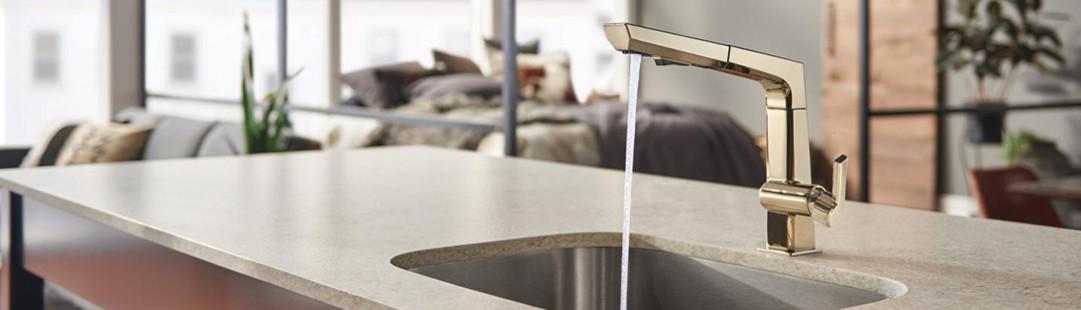 Delta Faucet - Indianapolis, IN, US 46280 - Kitchen & Bath Fixtures ...