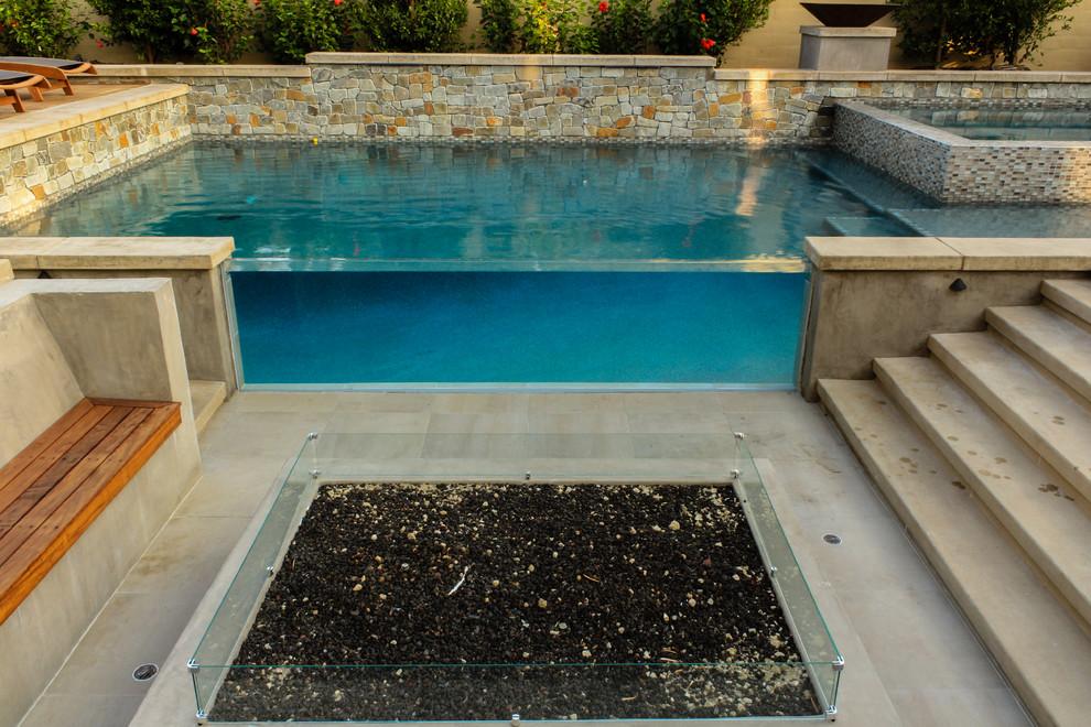Recent Pool