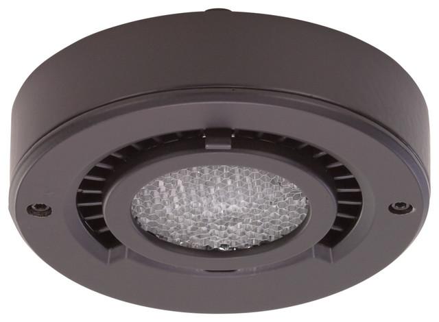 Pro Puck Xenon, Undercabinet Task Light, Bronze