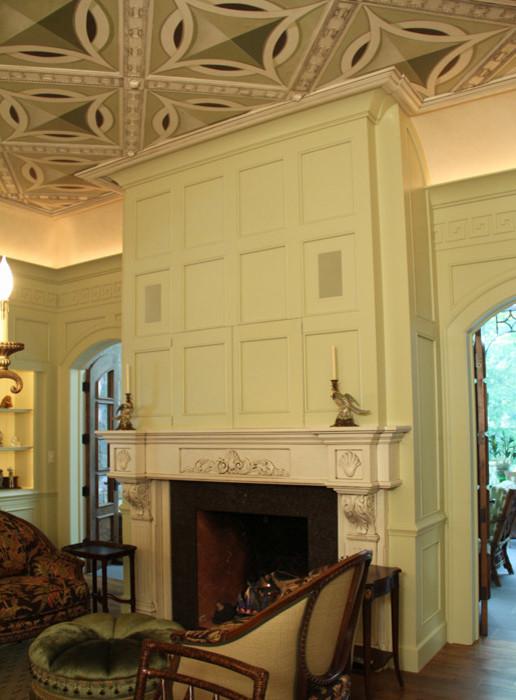 Classic Estate Home