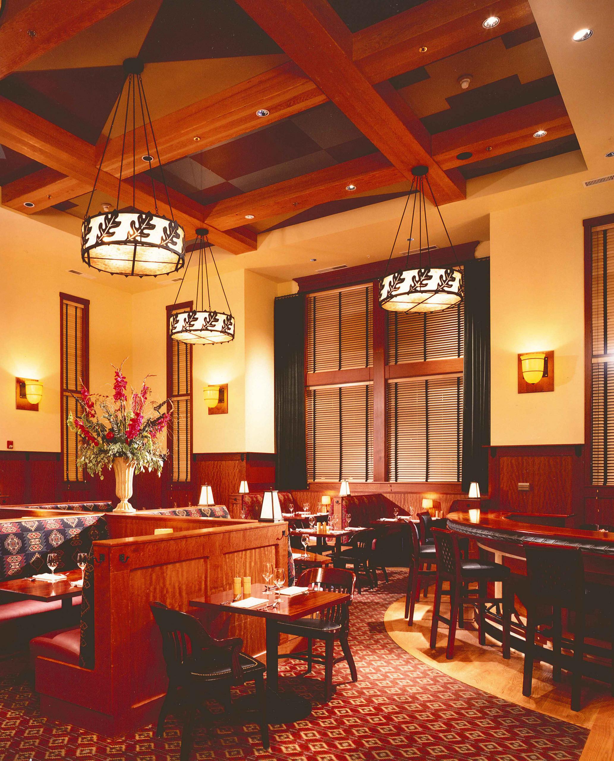 Hudson's Restaurant