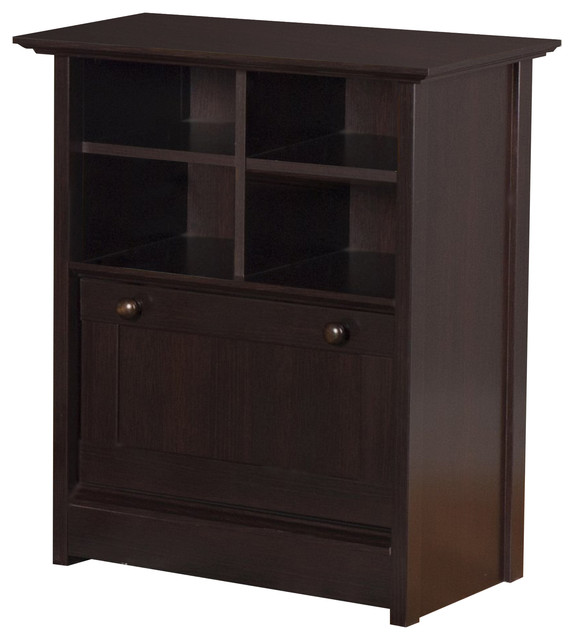 Coublo File Cabinet - Transitional - Filing Cabinets - by Comfort Products