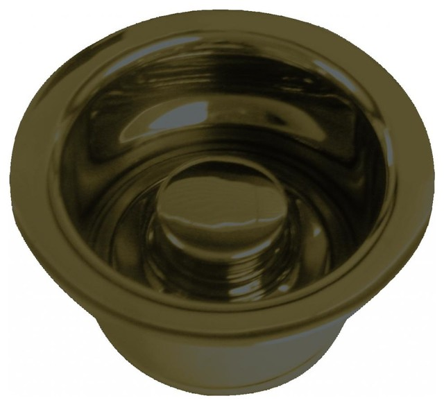 Insinkerator Style Extra Deep Disposal Flange And Stopper