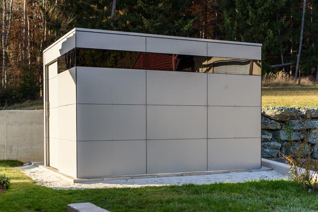 Zöbern, Österreich   Gartenhaus @gart drei   Modern   Sonstige