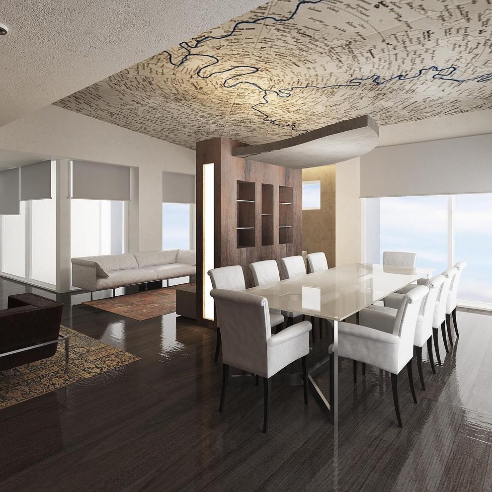 Living Room / Attico