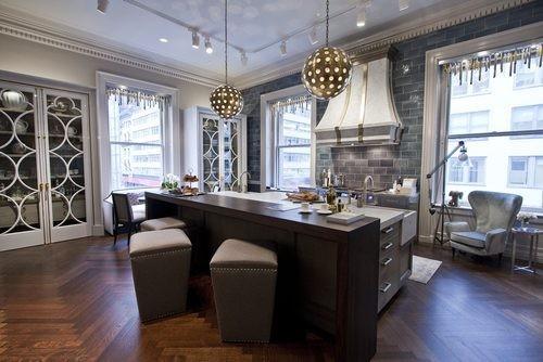 Glam Bathroom By Matthew Quinn: Matthew Quinn Designer Kitchen And Scullery