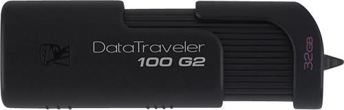 DataTraveler 32GB USB 2.0 Flash Drive