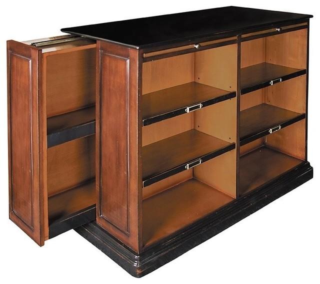 Alchemist&x27;s Bookcase.