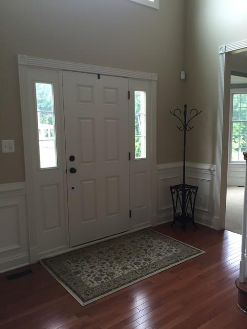 Front Door Runner Rugs   Area Rug Ideas