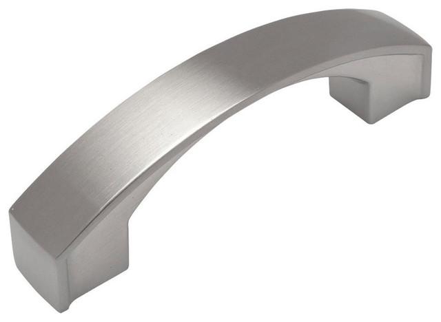 *10 Pack* Cosmas Cabinet Hardware Satin Nickel Pulls #2363-224SN