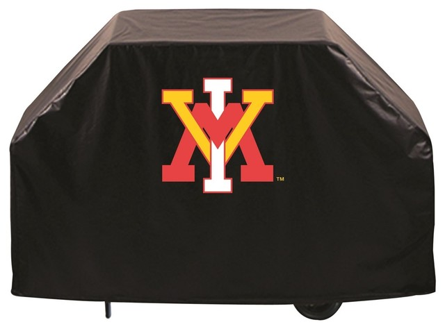 "60"" Virginia Military Institute Grill Cover By Covers By Hbs."