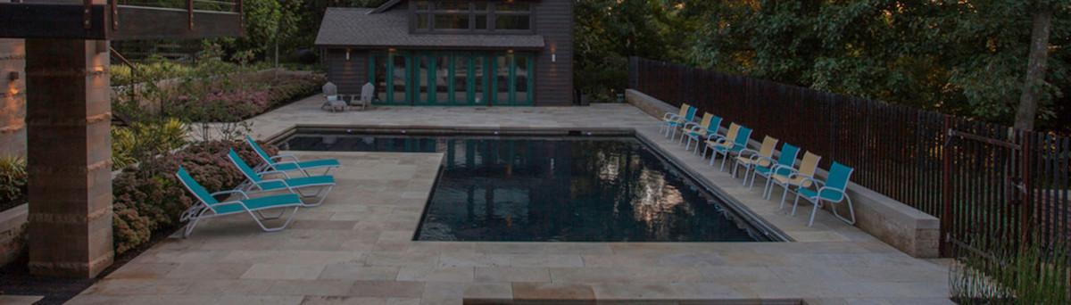 Tributary Overland Park Ks Us 66204 Swimming Pool Builders Houzz