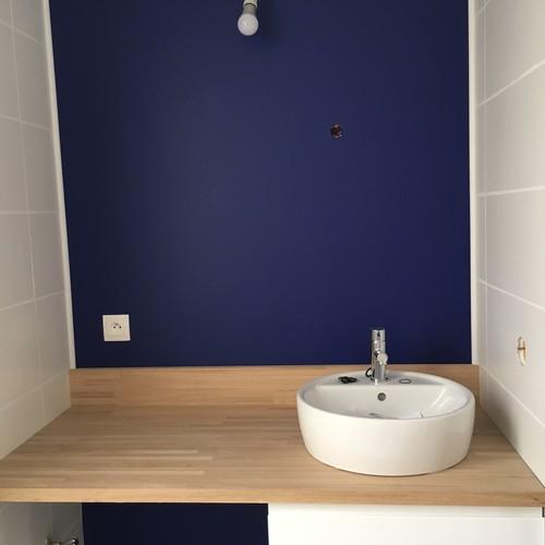 Applique murale salle de bain maison du monde salle de - Miroir salle de bain maison du monde ...