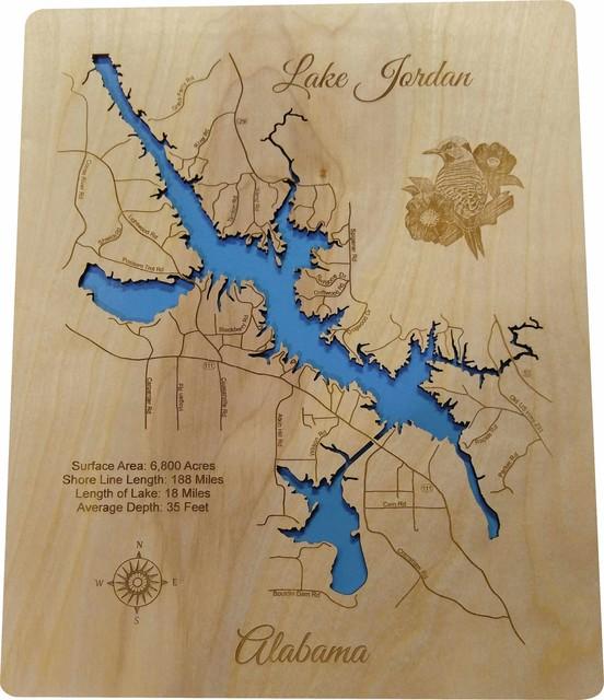 Lake Jordan, Alabama-Wood Lake Map, Small Standout on jordan asia, jordan and israel map, north korea map, middle east map, liberia map, jordan religion map, jordan middle east, jordan river utah map, jordan capital on map, jordan river valley map, jordan location on world map, jordan river on map,
