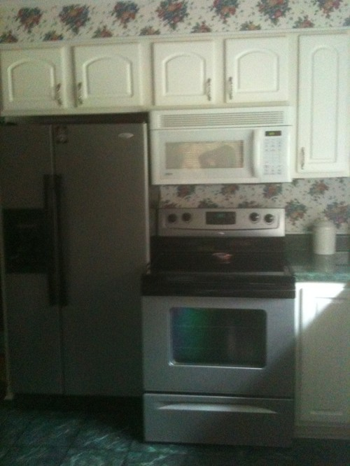 amazing Sell My Kitchen Appliances #7: Kitchen update