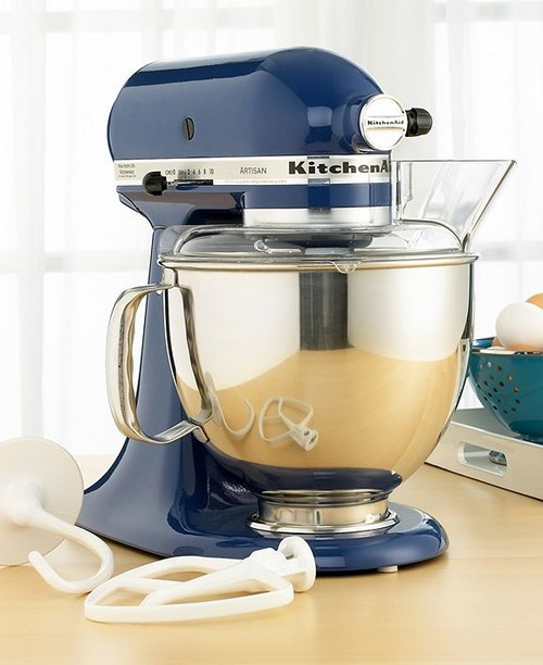 Need help deciding which Kitchenaid mixer color