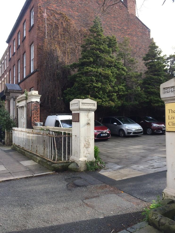 Georgian Property