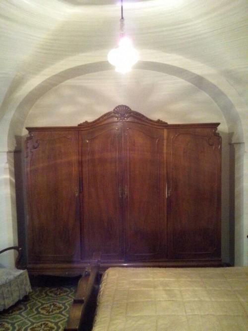 Necesito consejos para restaurar este armario for Restaurar puertas de interior