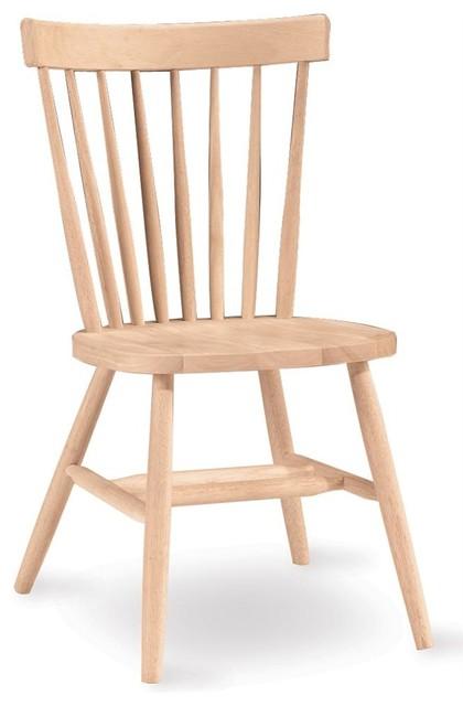 Nice Copenhagen Kids Wood Chair