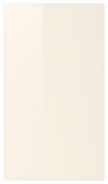 ABSTRAKT Door, high gloss cream