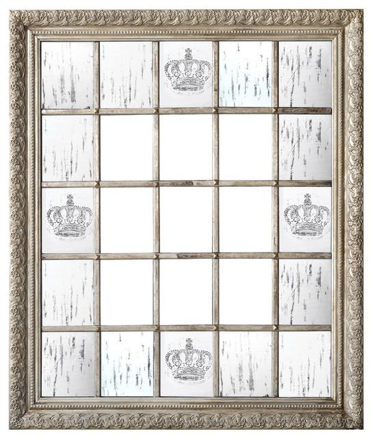 Зеркало декоративное, размер 138 см х х162 см  ARTEVALUCE