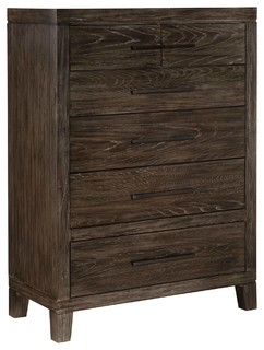 Albany 6 Drawer Chest