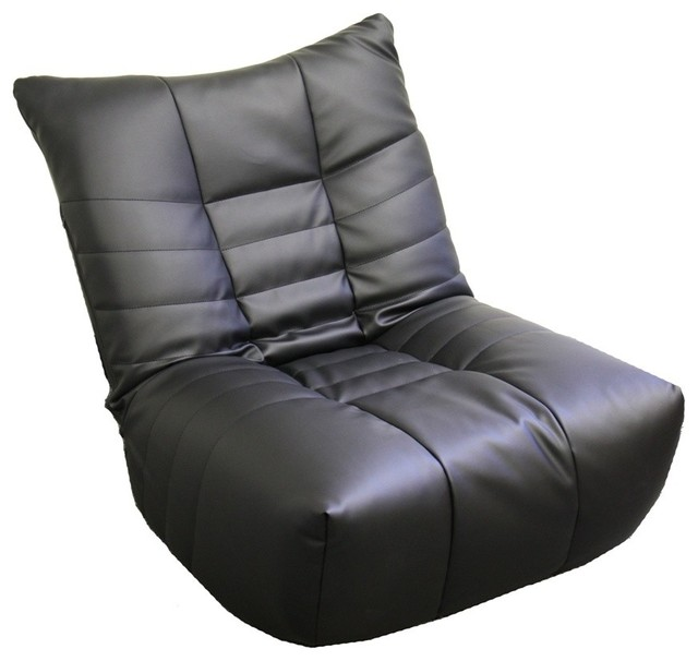 Excellent 13 5H Reclining Floor Game Chair Evergreenethics Interior Chair Design Evergreenethicsorg